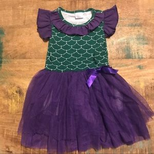 Other - Boutique | Mermaid Dress, Girl's Size 3T